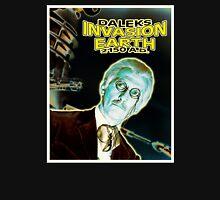 Daleks Invasion Earth T-Shirt