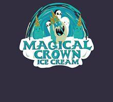 magical crown ice cream Unisex T-Shirt