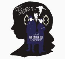 Sherlock Fangirl by annab3rl1n