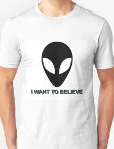 The X Files T-Shirt
