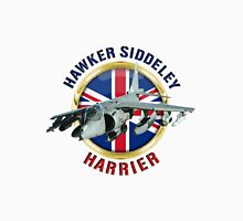 Hawker Siddeley Harrier Unisex T-Shirt