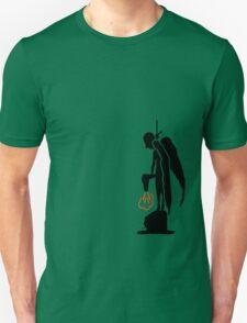 Depressed Angel VRS2 Unisex T-Shirt