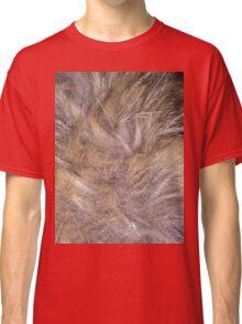 fuzzy legs Classic T-Shirt