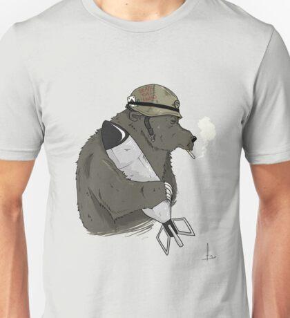Wojtek Unisex T-Shirt