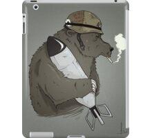 Wojtek iPad Case/Skin