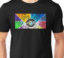 The Eight Tri Unisex T-Shirt