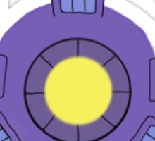 Octus Unit- Magnifiy! Sticker