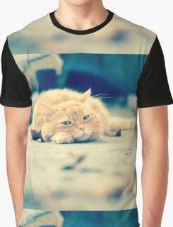 Gracie Graphic T-Shirt