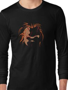 Chucky Long Sleeve T-Shirt