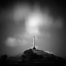 One Tree Hill by howpin