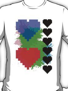 Everyone needs a 1-up! T-Shirt
