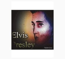 Elvis Presley design by Daniel  Taylor