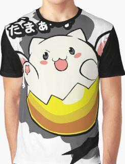 Tamadra - Puzzle & Dragons Graphic T-Shirt