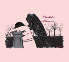 Castiel's Remorse (Supernatural) by Enigma2005