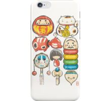 [Special Lucky Toy Box] iPhone Case/Skin