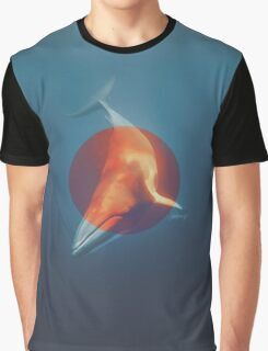 In The Heart Of The Sea Graphic T-Shirt