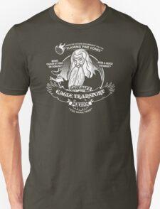 Gandalf's Eagle Transport Service  T-Shirt