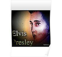 Elvis Presley poster Poster