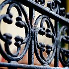 Gate Detail by A. Duncan