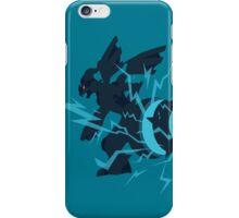 No. 644 iPhone Case/Skin
