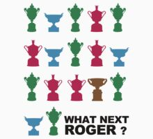 What Next Roger by superbog