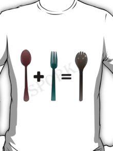 Spork T-Shirt