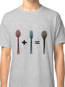 Spork Classic T-Shirt