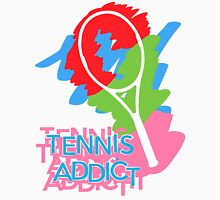 Tennis Addict Unisex T-Shirt
