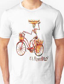 El Panadero Unisex T-Shirt