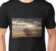 Serenity At Sunset   Unisex T-Shirt