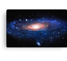 universe art Canvas Print
