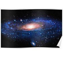 universe art Poster