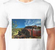 Cuervo Ghost Unisex T-Shirt