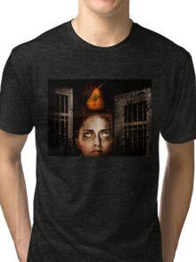 Are You Balanced? Tri-blend T-Shirt