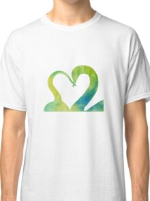 Hook and Swan 2.0 Classic T-Shirt