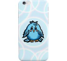 Tweets with Rainbows iPhone Case/Skin