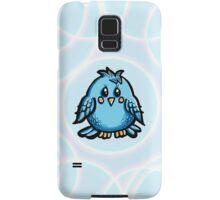 Tweets with Rainbows Samsung Galaxy Case/Skin