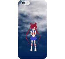 Sailor chibi chibi moon child iPhone Case/Skin