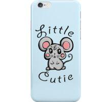 """Little Cutie""  iPhone Case/Skin"