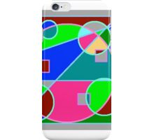 Order of One iPhone Case/Skin