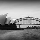 A View of Sydney  by HelenThorley