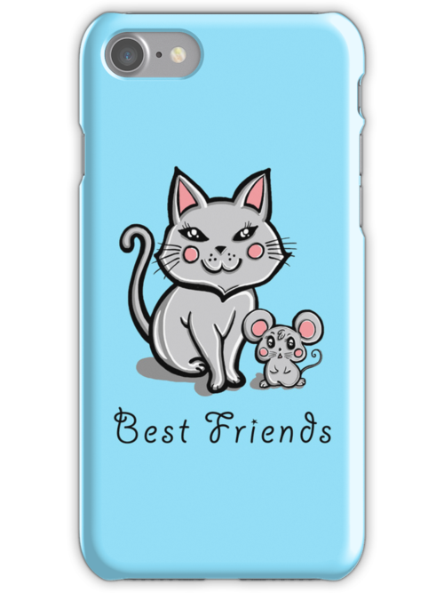 """Best Friends"" by Ameda Nowlin"