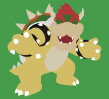 Bowser by ArcaneFire