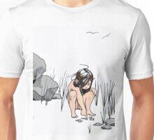 I can make butterflies tee Unisex T-Shirt