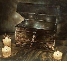 The Light Inside Pt.2 by Keri Harrish