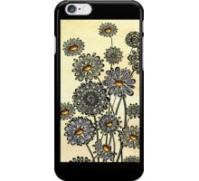 Jeweled Daisies iPhone Case/Skin