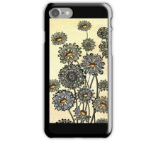 Jeweled Daisies iPhone Case/Skin
