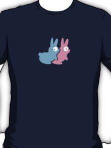 Bunnies making Bunnies T-Shirt