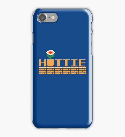 "Little ""Hottie"" iPhone Case/Skin"