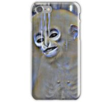 Trickster  iPhone Case/Skin